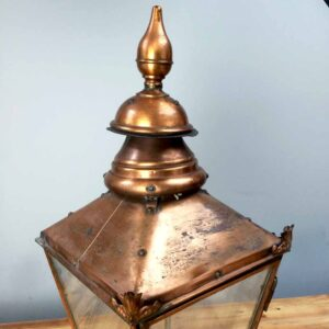Antique Victorian Gaslight