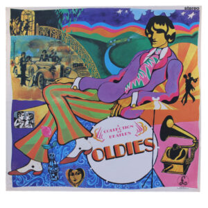 A Collection of Beatles Oldies But Goldies
