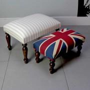 Footstools-upholstered-handmade-bespoke-Napoleonrockefeller.com