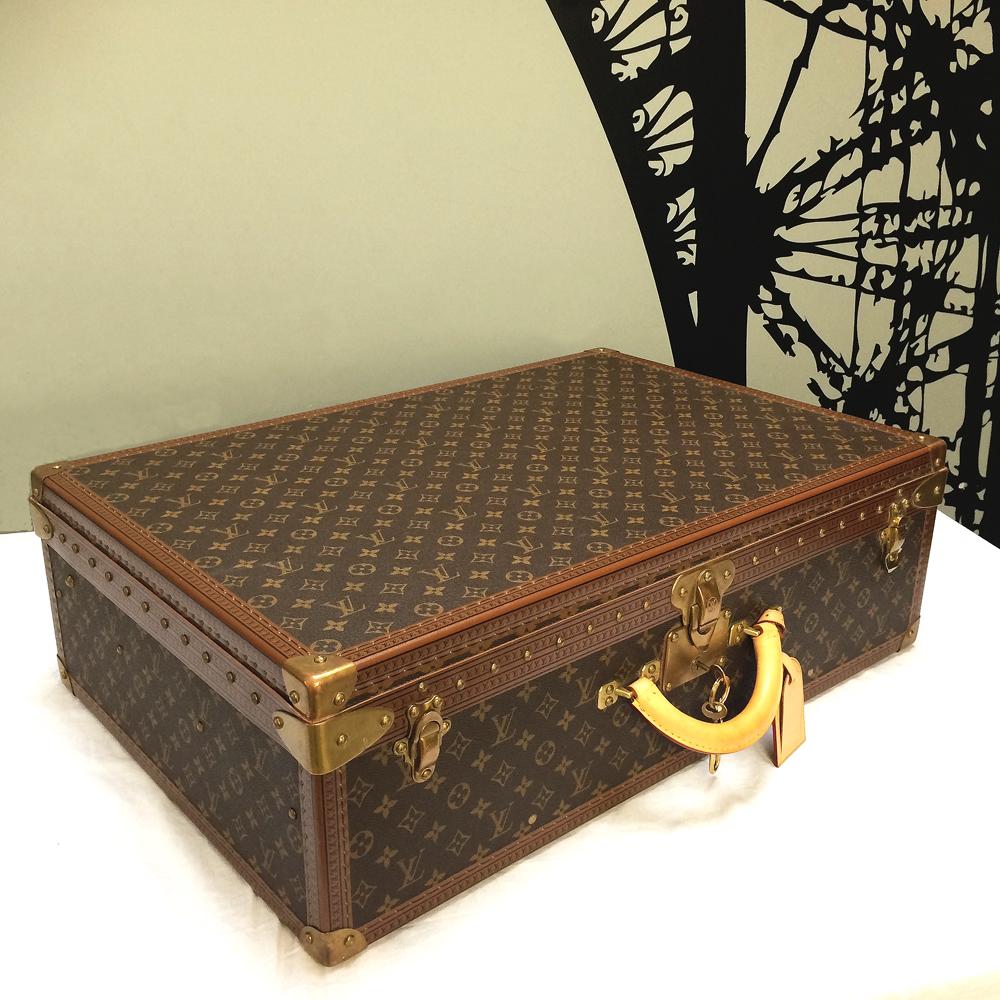 ... Napoleonrockefeller Vintage Louis Vuitton Suitcase|Alzer 70|iconic  Vuitton Designer Luxury Luggage, Napoleonrockefeller.
