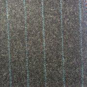 Moon wool fabric grey lambswool grey pinstripe upholstered seating armchairs napoleonrockefeller.com wimbledon