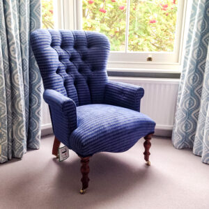Bespoke Chairs & Chaise Longues