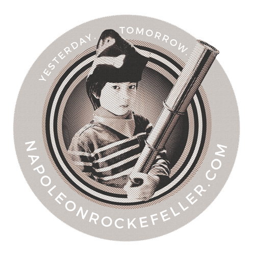 Napoleon-Rockefeller-logo-600