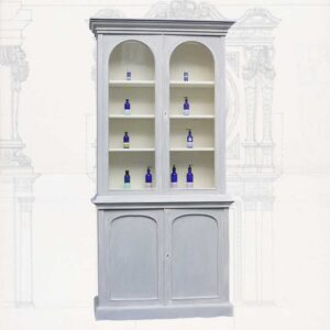 Bespoke Painted Furniture from Napoleon Rockefeller (Read More)