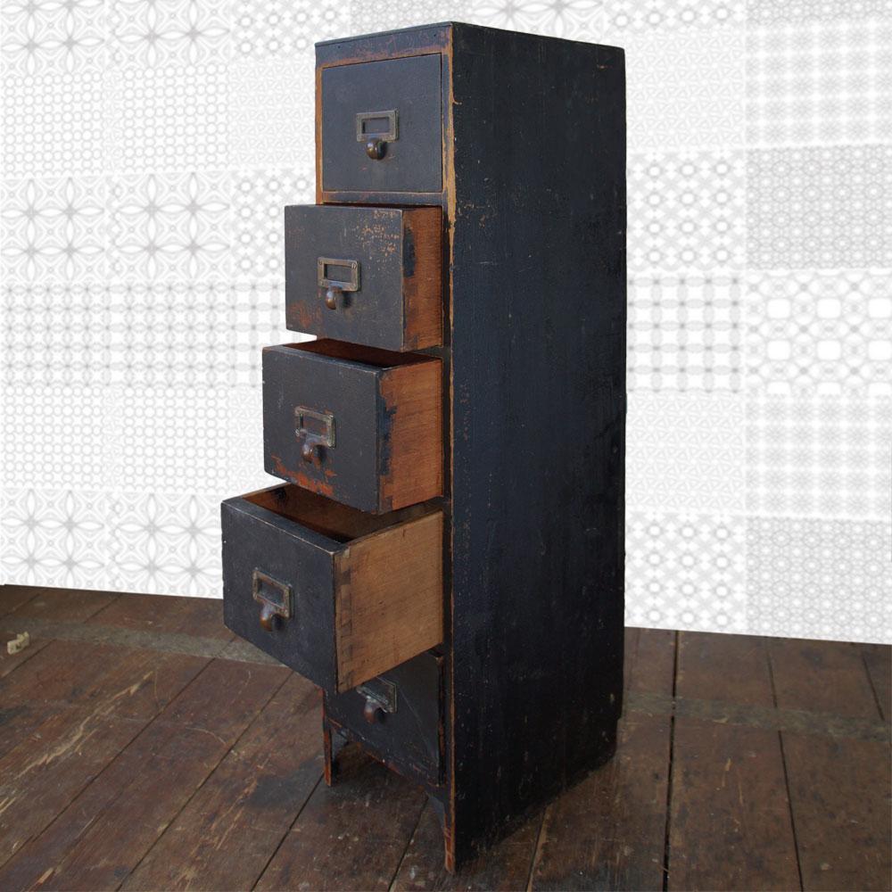 Napoleonrockefeller Collectables Vintage And Painted Furniture. Vintage  Filing Cabinet Black Style Notable Vintage Filing Cabinet Black