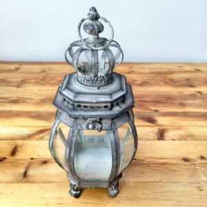 Small Decorative Candle Lanterns