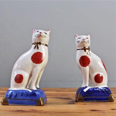 Cats-Ceramics Napoleonrockefeller.com