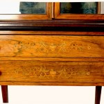 Antique-display-cabinet-glass-fronted-Edwardian-rosewood-Napoleonrockefeller.com