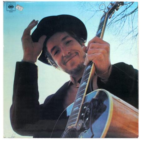 Nashville-Skyline-Bob-Dylan-cover Napoleonrockefeller.com