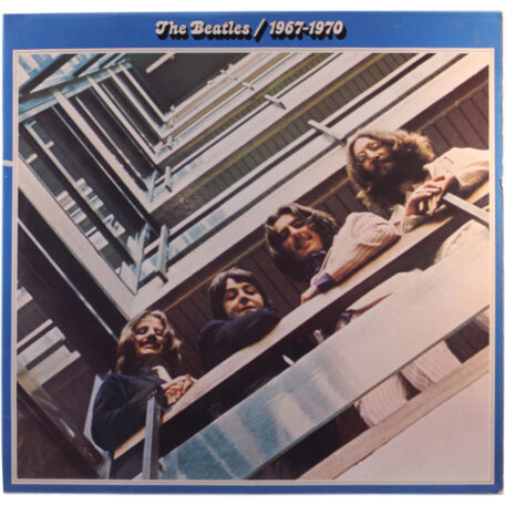 The-Beatles-Blue-1967-front-cover Napoleonrockefeller.com