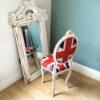 Antique-style-painted-union-jack-chair-Napoleonrockefeller.com