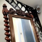 Victorian-Antique-mirror-cheval-free-standing-Napoleonrockefeller.com