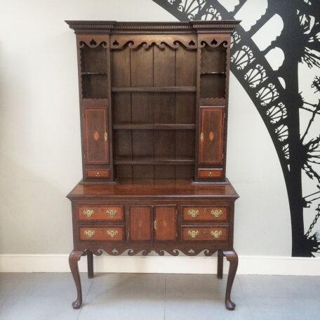 Vintage-Oak-Dresser-Napoleonrockefeller