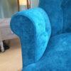 antique-style-armchair-seating-upholstered-teal--blue-velvet-handmade-bespoke-vintage-style-Napoleonrockefeller.com