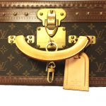 Louis Vuitton Alzer 70 case| Louis Vuitton suitcase|Vuitton|Designer vintage luggage|Vintage Vuitton