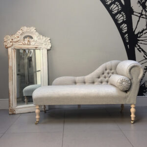 Dickens Chaise Longue