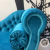 Blue velvet|velvet chaise|chaise longue|teal chair|teal velvet| upholstery| upholstered seating|handcrafted seating|vintage style|button back|Napoleonrockefeller.com |interiors|home decor|Wimbledon interiors| Blue teal velvet| Teal chair London| Chair Islington| Chair Richmond| Chair Putney| Chair Chelsea| Chair W1| Chair Notting Hill| Chair Portobello| Chair Muswell Hill| Chair Spitalfields| Chair Clapham| Chair Battersea| Chair Twickenham| Chair SW1| Chair SW2| Chair N1| Chair Victoria| Chair Fulham| Chair London