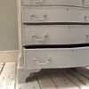 Painted drawers|Painted chest| Painted furniture| shabby chic| shabby decor| chalk paint| chalk painted furniture| grey painted| distressed furniture| painted interiors|painted furniture London| home decor| interior design| interiors