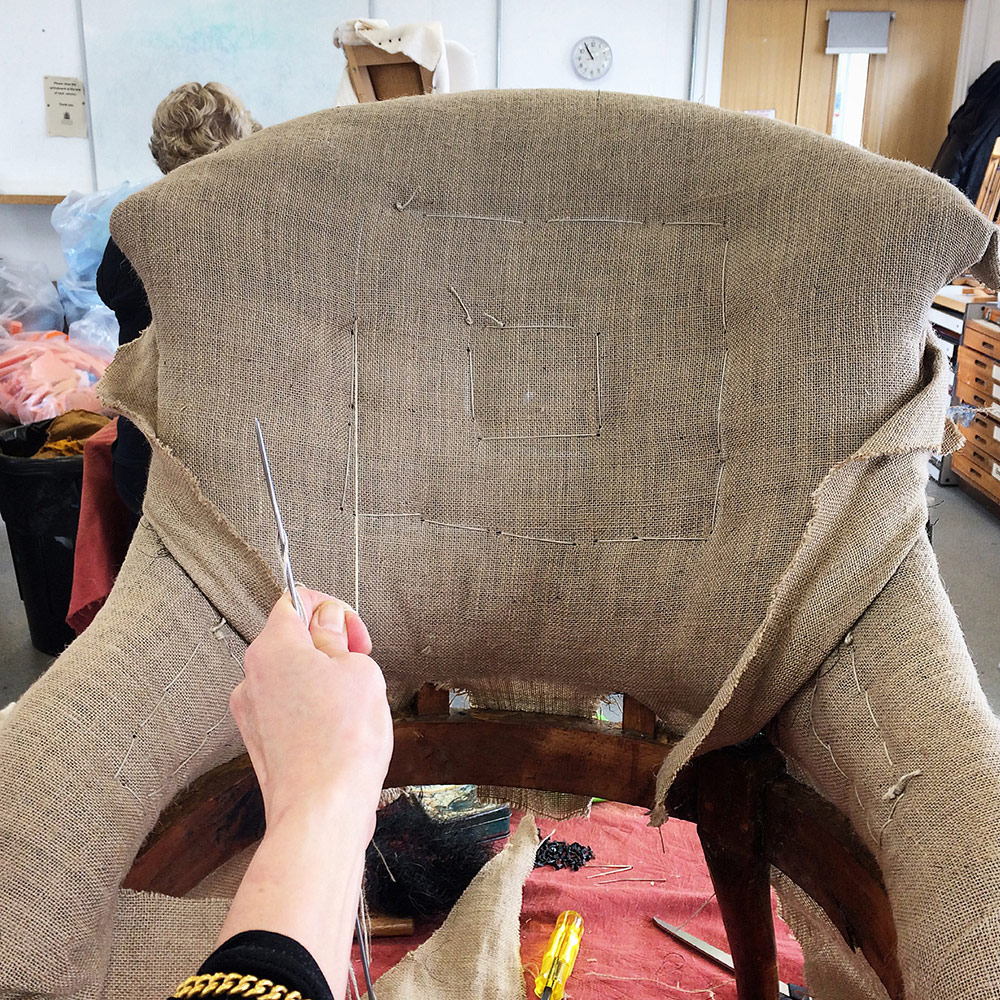 Upholstery and soft furnishings in Wimbledon