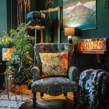 Interior Design Feature