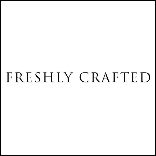 FreshlyCrafted